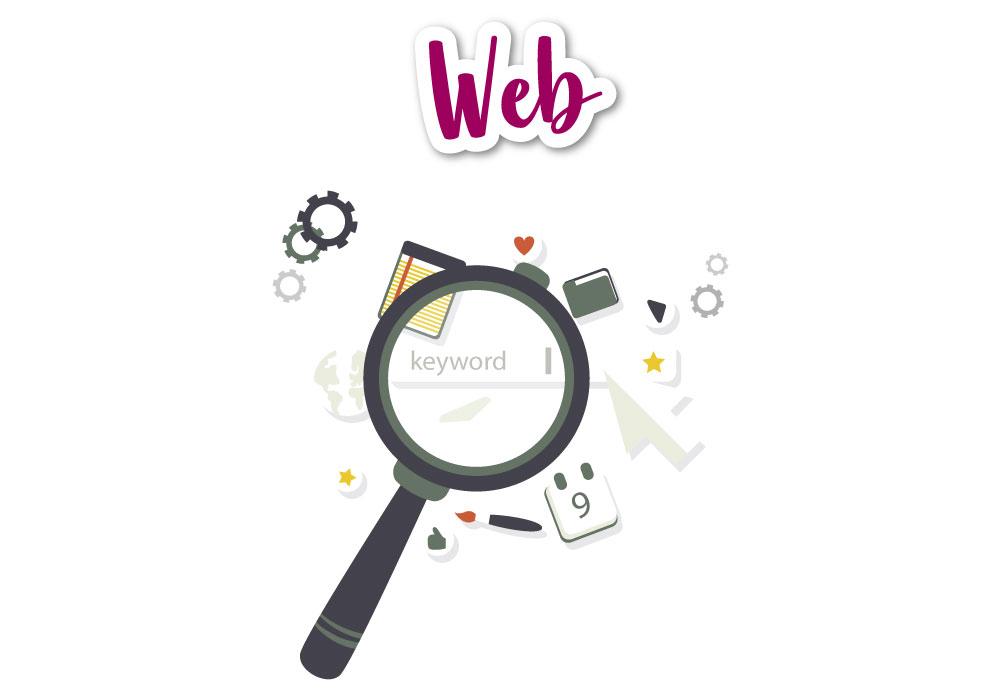 Web - Marketing - Social Media